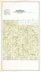 Franklin Township, Liberty Pole P.O., Folsom P.O., Vernon County 1896