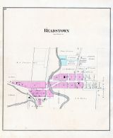 Readstown, Vernon County 1896