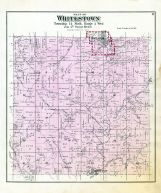 Whitestown, Ontario, Rockton, Vernon County 1896