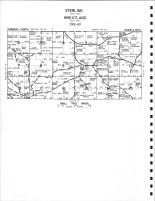 Sterling Township - Southwest, Wheatland Township - Southeast, Vernon County 1967