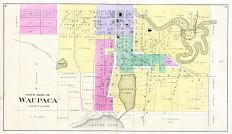 Waupaca - South, Waupaca County 1889