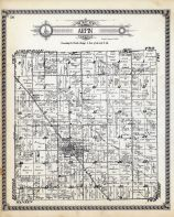 Apin Township, Wood County 1928