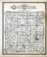 Lincoln Township, Bakerville, Ebbe Sta., Wood County 1928