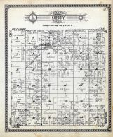Sherry Township, Wood County 1928