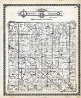 Sigel Township, Wood County 1928