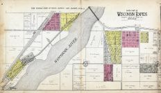 Wisconsin Rapids - South, Wood County 1928