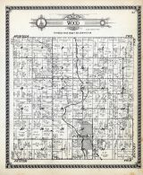 Wood Township, Pittsville,, Wood County 1928