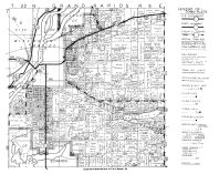 Grand Rapids Township, Wisconsin Rapids - East, Biron, Port Edwards, Kellner, Wood County 1948