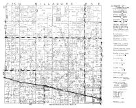 Milladore Township, Wood County 1948
