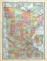 Page 084 - Minnesota, World Atlas 1911c from Minnesota State and County Survey Atlas