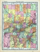 Page 098 - Colorado, World Atlas 1911c from Minnesota State and County Survey Atlas
