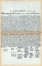Page 128 - Declaration of Independence, World Atlas 1911c from Minnesota State and County Survey Atlas